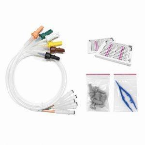 Kit testare reprocesare automata endoscoape Lumenia LSF1