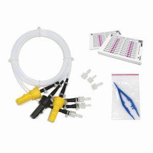 Kit testare reprocesare automata endoscoape Lumenia L122
